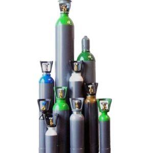 bombole per gas tecnici