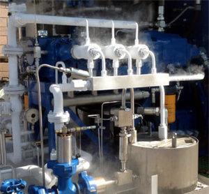 officina autorizzata produzione gas medicali Firenze