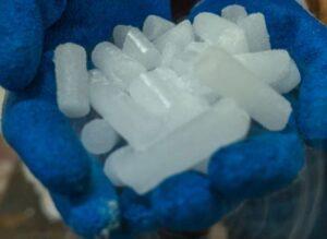 consegna rapida anidride carbonica in pellets 16 mm Agrigento